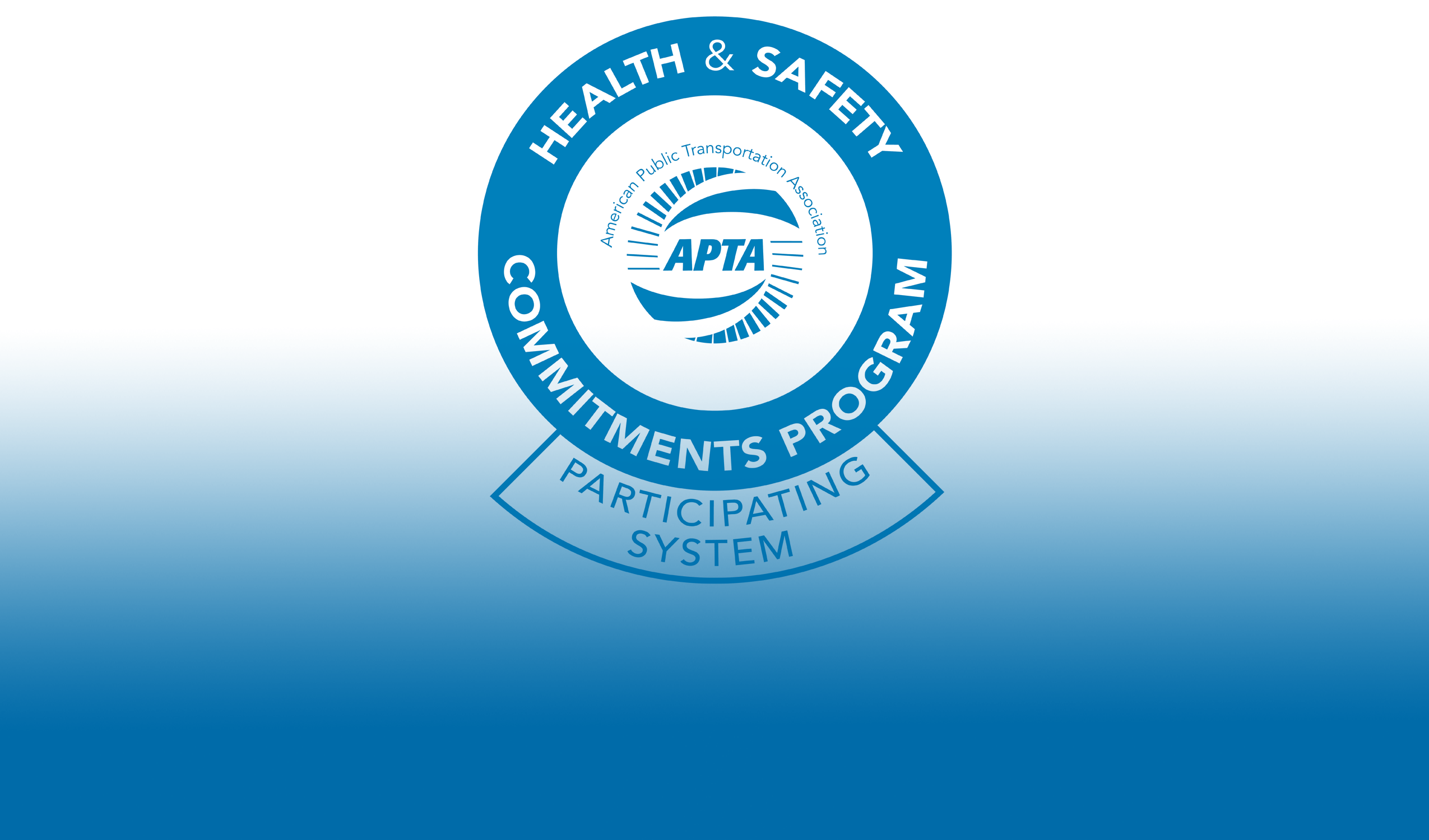 Health and Safety Commitments Program Seal for News
