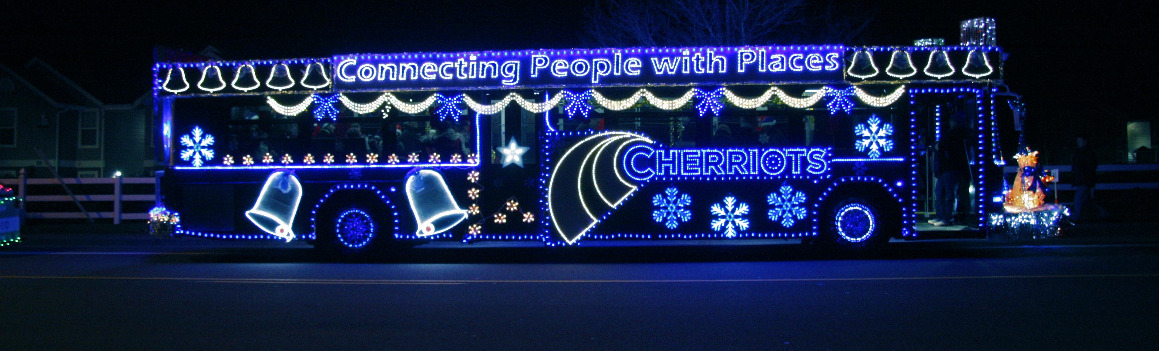 Cherriots | Holiday Closures